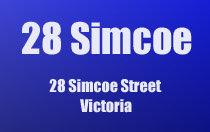 28 Simcoe 28 Simcoe V8V 1K2