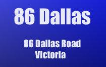 86 Dallas 86 Dallas V8V 1A2
