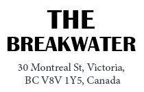 The Breakwater 30 Montreal V8V 1Y5