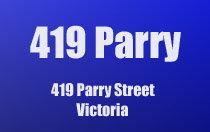 419 Parry 419 Parry V8V 2H8
