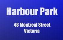 Harbour Park 48 Montreal V8V 1Y5