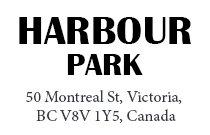 Harbour Park 50 Montreal V8V 1Y5