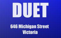 Duet 646 Michigan V8V 0B7