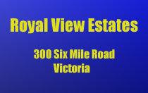 Royal View Estate 300 Six Mile V9B 5Y3