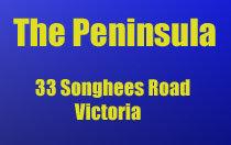 The Peninsula 33 Songhees V9A 7M6