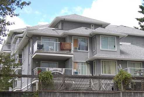 11671 Fraser  Maple Ridge BC Building Exterior!