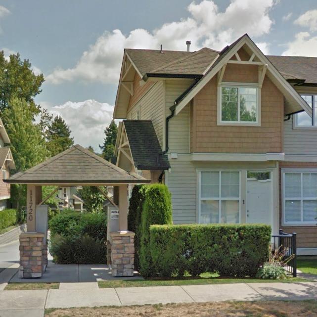 11720 Cottonwood Maple Ridge BC Building Exterior!