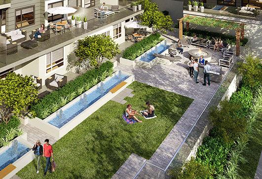 4349 Dawson Street, Burnaby, BC V5C 4B4, Canada Private Garden Terrace!