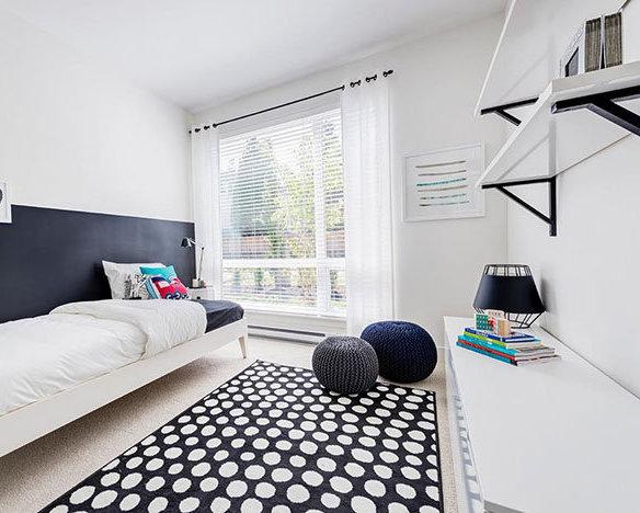 15628 104 Avenue, Surrey, BC V4N 2J3, Canada Bedroom!