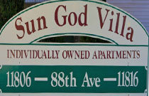 Sun God Villa 11816 88TH V4C 3C5