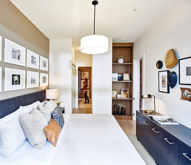 260 Salter Street, New Westminster, BC V3M 0J4, Canada Bedroom!