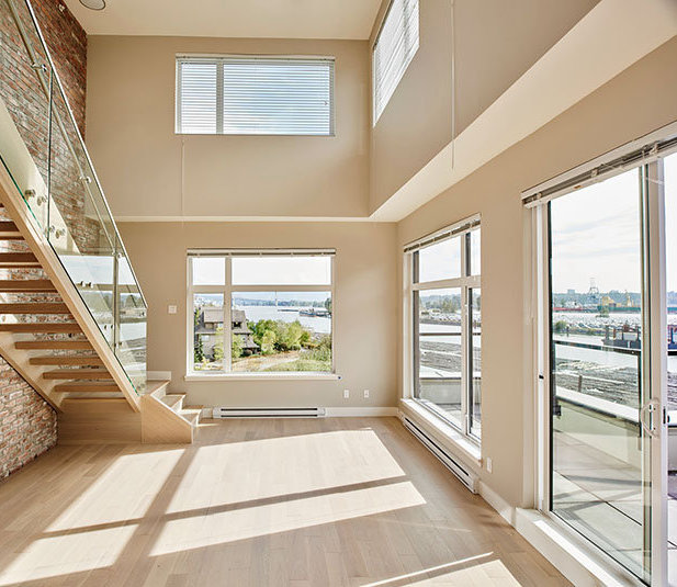 260 Salter Street, New Westminster, BC V3M 0J4, Canada Space Area!