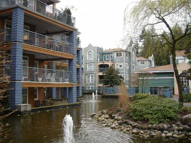 1189 Westwood Coquitlam BC - Typical Building Exterior!