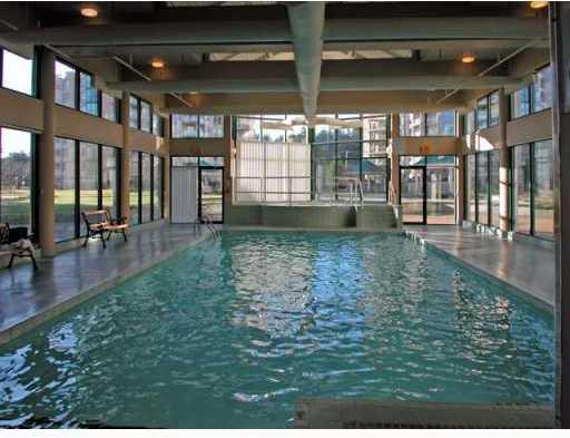 1190 Pipeline Coquitlam BC - Indoor Pool!