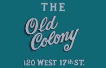 The Old Colony 120 17TH V7M 1V4