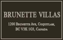 Brunette Villas 1200 BRUNETTE V3K 1G3