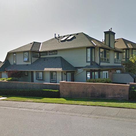 1207 Confederation Port Coquitlam BC - Building Exterior!