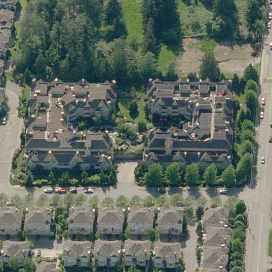 12088 66th Surrey BC - Birds Eye View!
