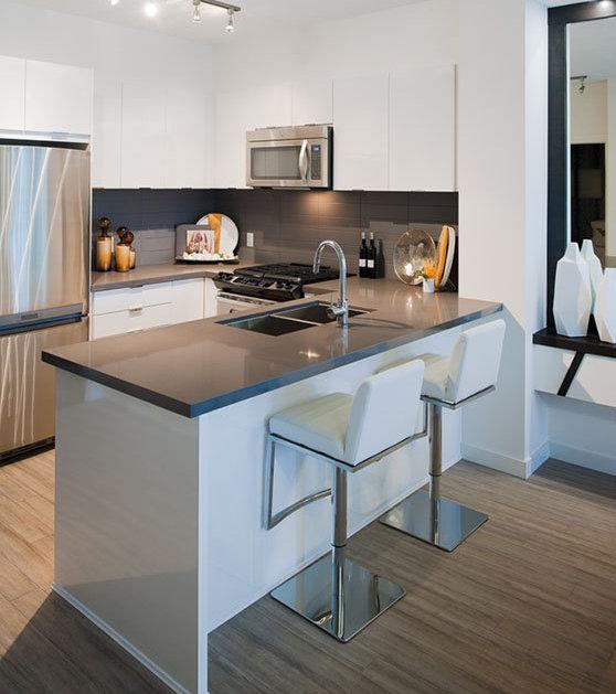 3323 151 Street, Surrey, BC V4P 1G9, Canada Kitchen!