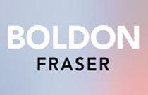 Boldon Fraser 688 19TH V5V