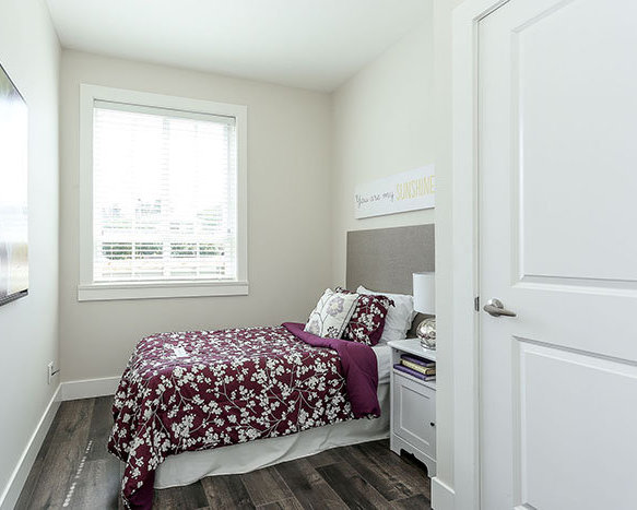 1935 Manning Avenue, Port Coquitlam, BC V3B 1L3, Canada Bedroom!