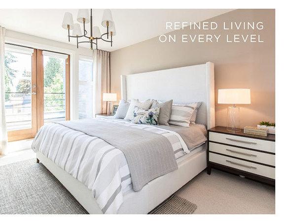 5420 Oak Street, Vancouver, BC V6M, Canada Bedroom!
