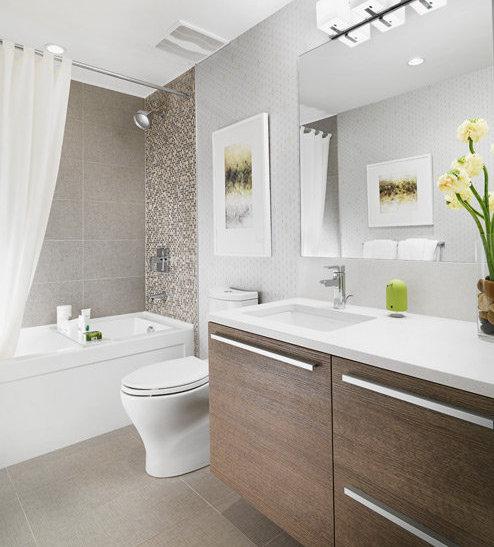 4485 Skyline Drive, Burnaby, BC V5C, Canada Bathroom!
