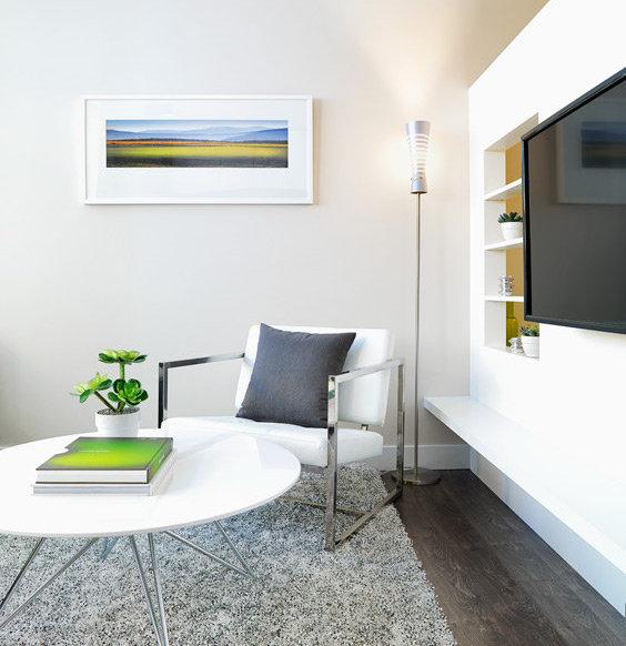 4485 Skyline Drive, Burnaby, BC V5C, Canada Living Area!