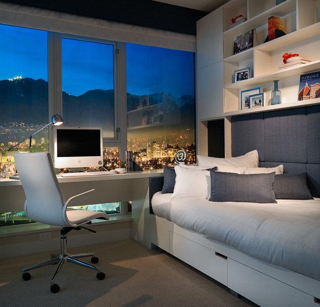4485 Skyline Drive, Burnaby, BC V5C, Canada Bedroom!