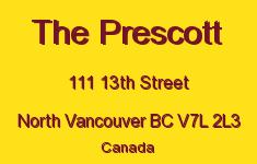 The Prescott 111 13TH V7L 2L3