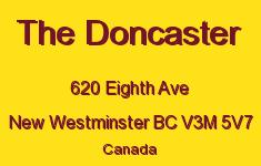 The Doncaster 620 EIGHTH V3M 5V7