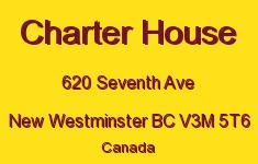 Charter House 620 SEVENTH V3M 5T6