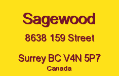 Sagewood 8638 159 V4N 5P7