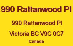 990 Rattanwood Pl 990 Rattanwood V9C 0C7