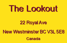 The Lookout 22 ROYAL V3L 5E8
