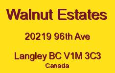 Walnut Estates 20219 96TH V1M 3C3