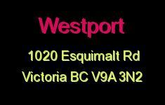 Westport 1020 Esquimalt V9A 3N2