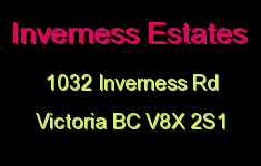 Inverness Estates 1032 Inverness V8X 2S1