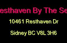 Resthaven By The Sea 10461 Resthaven V8L 3H6