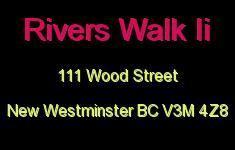 Rivers Walk Ii 111 WOOD V3M 4Z8