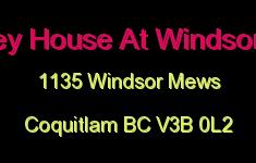Bradley House At Windsor Gate 1135 WINDSOR V3B 0L2