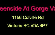 Greenside At Gorge Vale 1156 Colville V9A 4P7