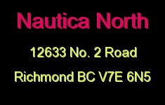 Nautica North 12633 NO. 2 V7E 6N5
