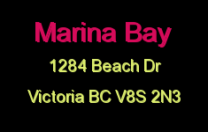 Marina Bay 1284 Beach V8S 2N3