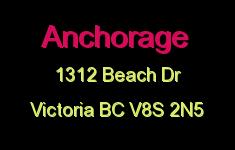 Anchorage 1312 Beach V8S 2N5