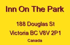 Inn On The Park 188 Douglas V8V 2P1