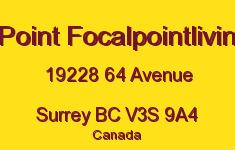 Focal Point Focalpointliving.com 19228 64 V3S 9A4