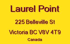 Laurel Point 225 Belleville V8V 4T9