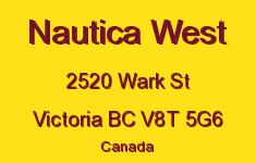 Nautica West 2520 Wark V8T 5G6