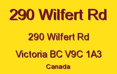 290 Wilfert Rd 290 Wilfert V9C 1A3